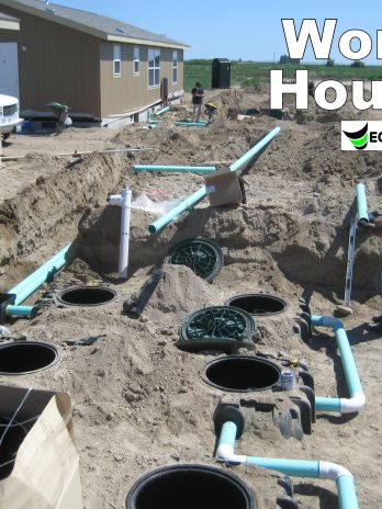 Septic Systems for Worker Housing